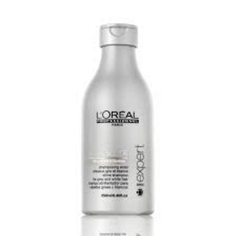 L'Oreal Expert Silver Gloss Protect Shampoo
