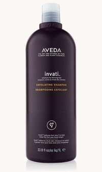 Aveda Invati Exfoliating Shampoo 1000ml