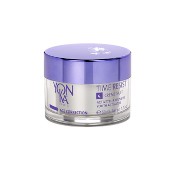 YonKa Time Resist Nuit 50ml