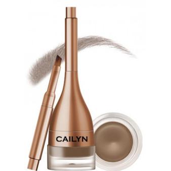 Cailyn Gelux Gel Eyebrows