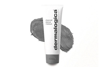 Charcoal Rescue Masque (75ml)