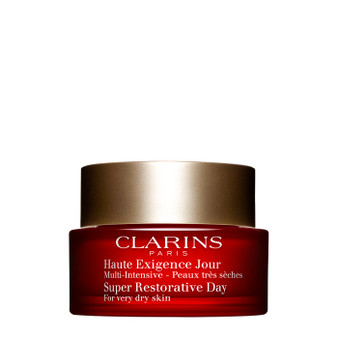 Clarins Super Restorative Day Cream (For Very Dry Skin) 50ml