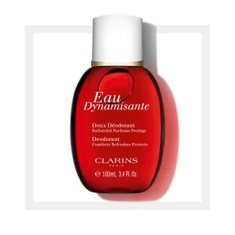 Clarins Eau Dynamisante Deodorant