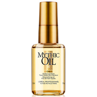 L'Oreal Mythic Oil 30ml