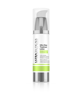 Ultraceuticals Ultra Clear Treatment Lotion 50ml