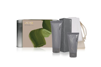 Voya Brave The Day - Organic Skin Care for Men