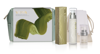 Voya Antioxidants Facial Duo