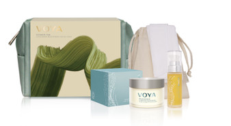 Voya Vitamin Sea - Collagen Boosting Duo