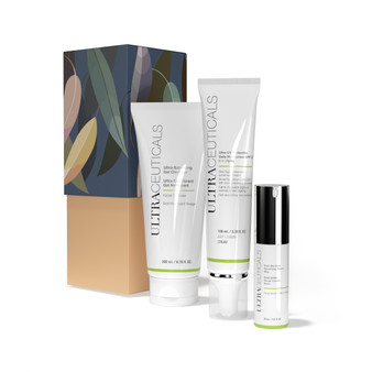 Ultraceuticals Smoothing Trio