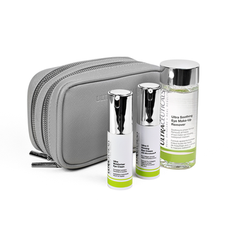 Ultraceuticals rejuvenating Eye Trio