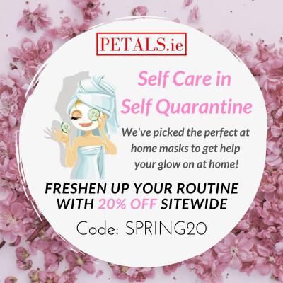 Self Care In Self Quarantine