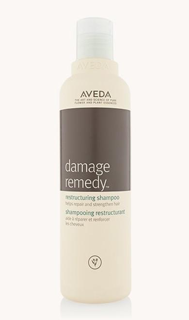 Aveda Damage Remedy Shampoo 250ml
