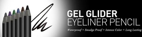 Cailyn Gel Glider Eyeliner Pencil