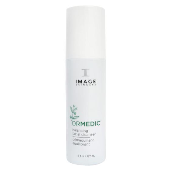 NEW Image Ormedic Balancing Facial Cleanser