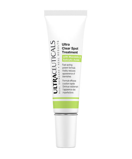 Ultraceuticals Ultra Clear Spot Treatment 10ml