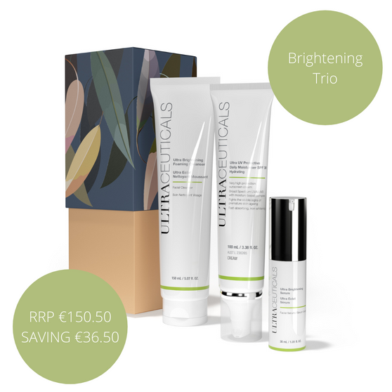 Ultraceuticals Brightening Trio
