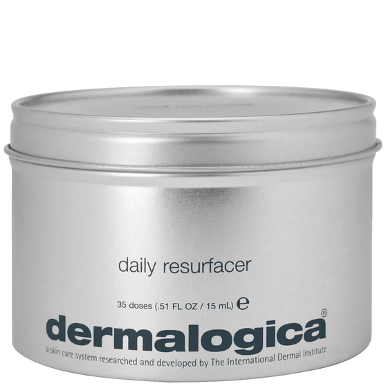 Dermalogica daily resurfacer 35 doses