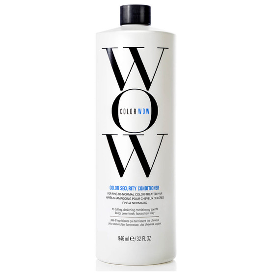 Color Wow Color Security Conditioner 946ml