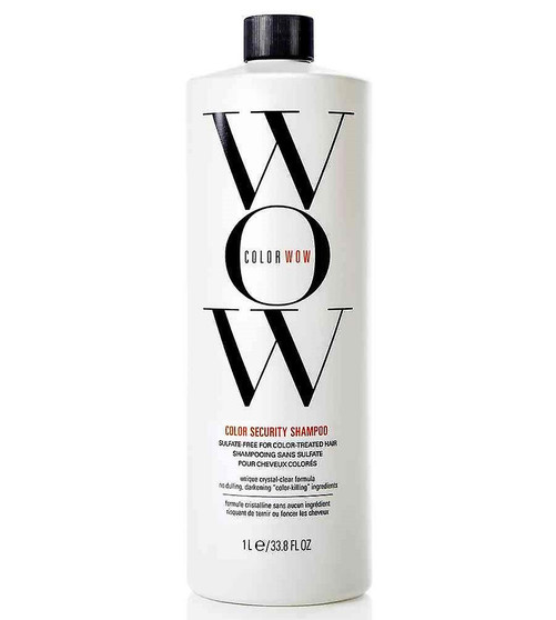Color Wow Security Shampoo 946ml Sulphate FREE
