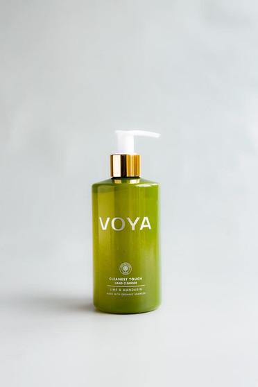 Voya Cleanest Touch Hand Cleanser 300ml