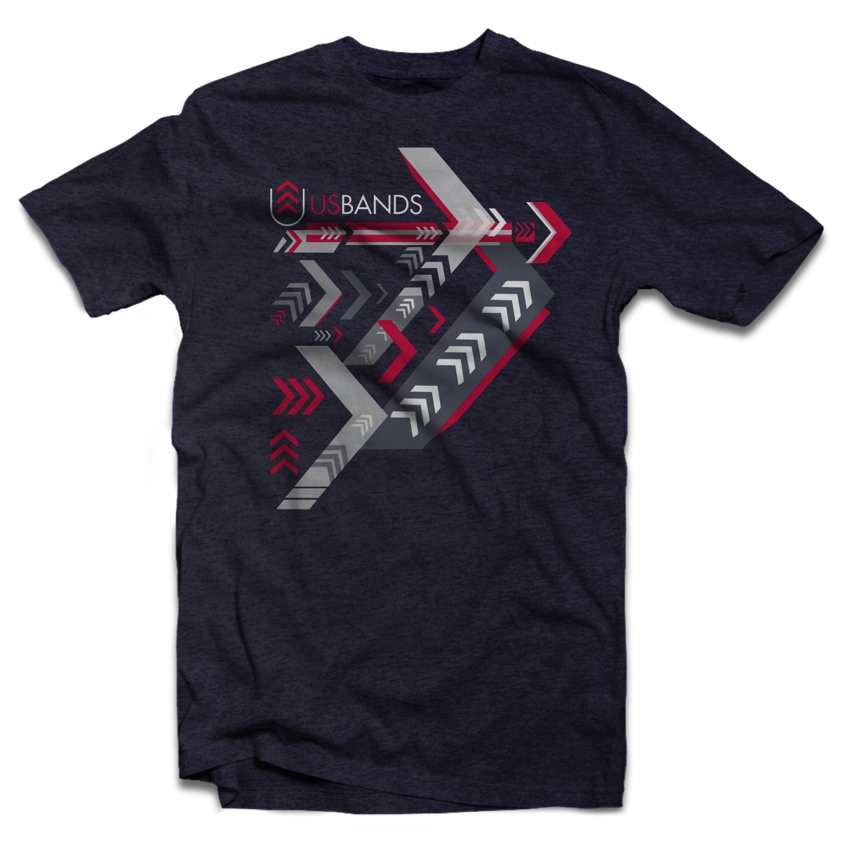 USBands Chevron Shirt