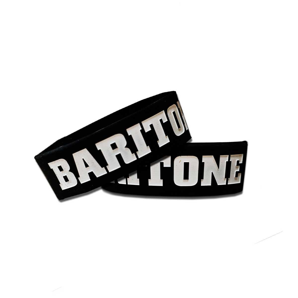 Baritone Wristband
