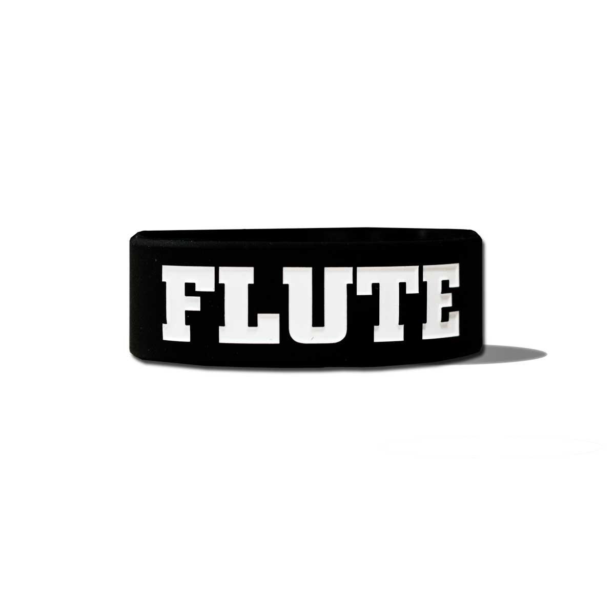 Flute Wristband