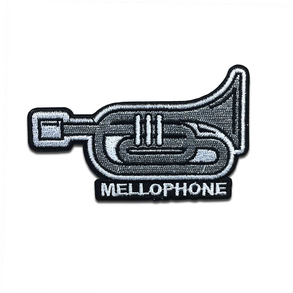 Mellophone Instrument Patch