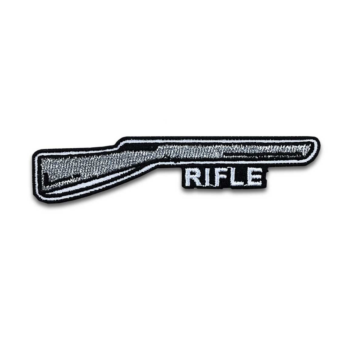 Guard Rifle Patch