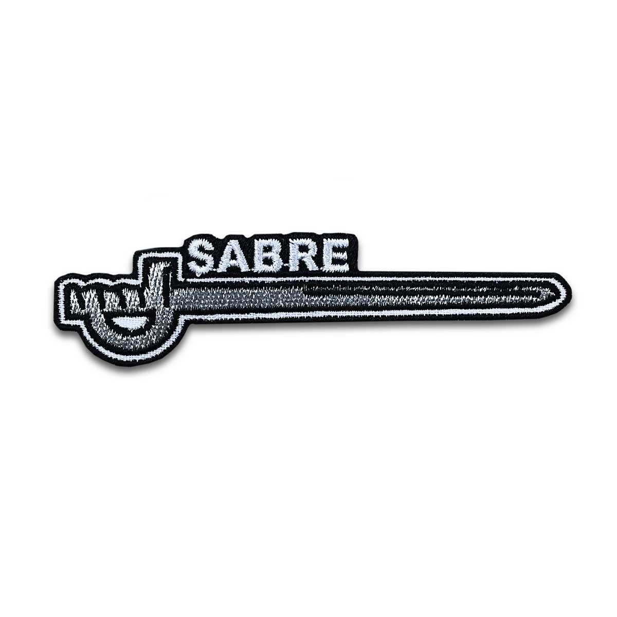 Guard Sabre Patch