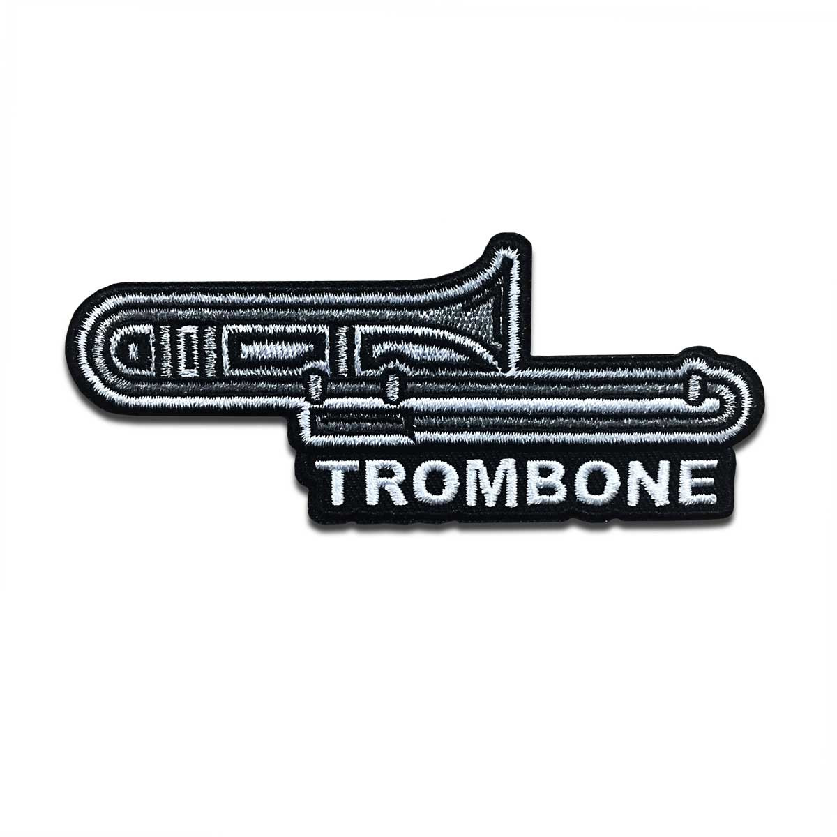 Trombone Instrument Patch
