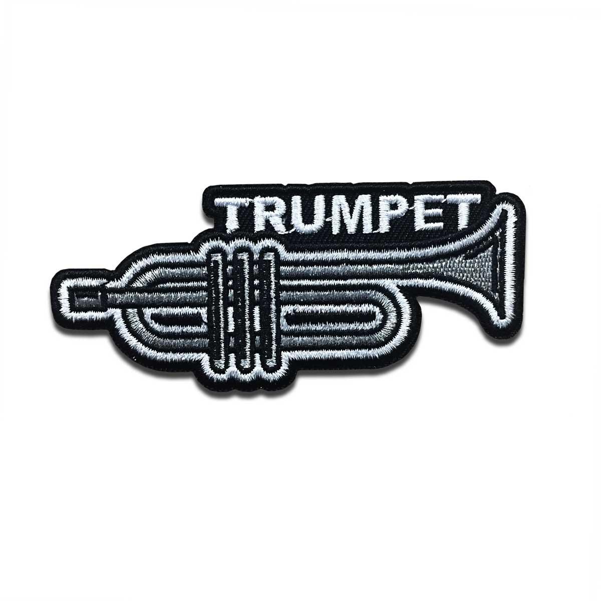 Trumpet Instrument Patch