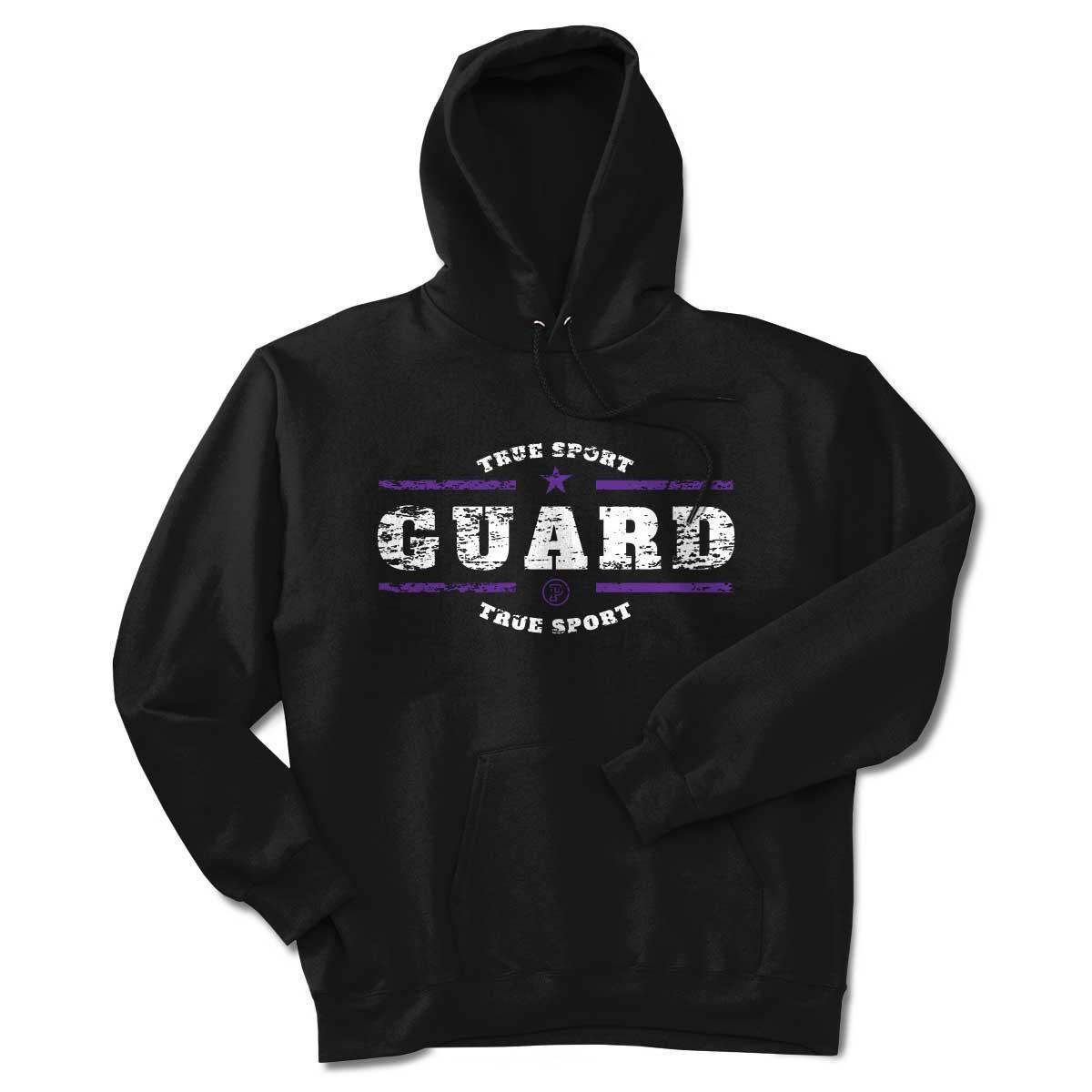 True Sport Guard Hoodie