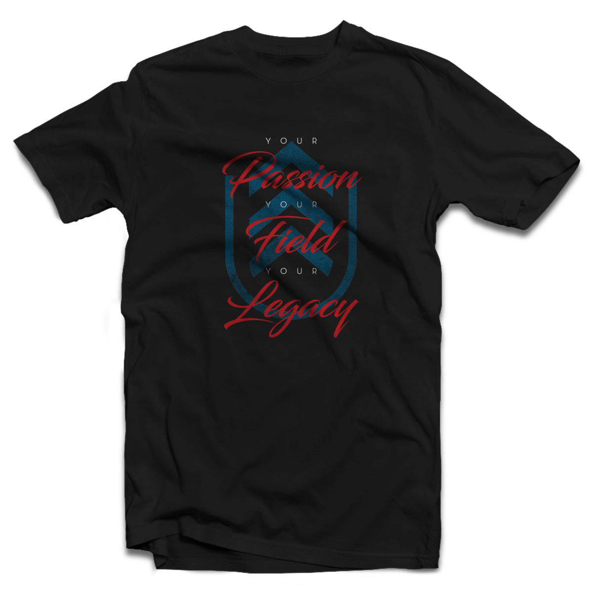 USBands Passion Legacy T-Shirt