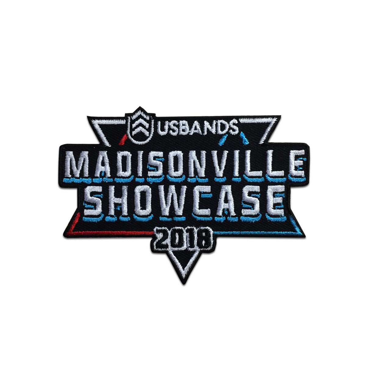 2018 USBands Madisonville Showcase Event Patch