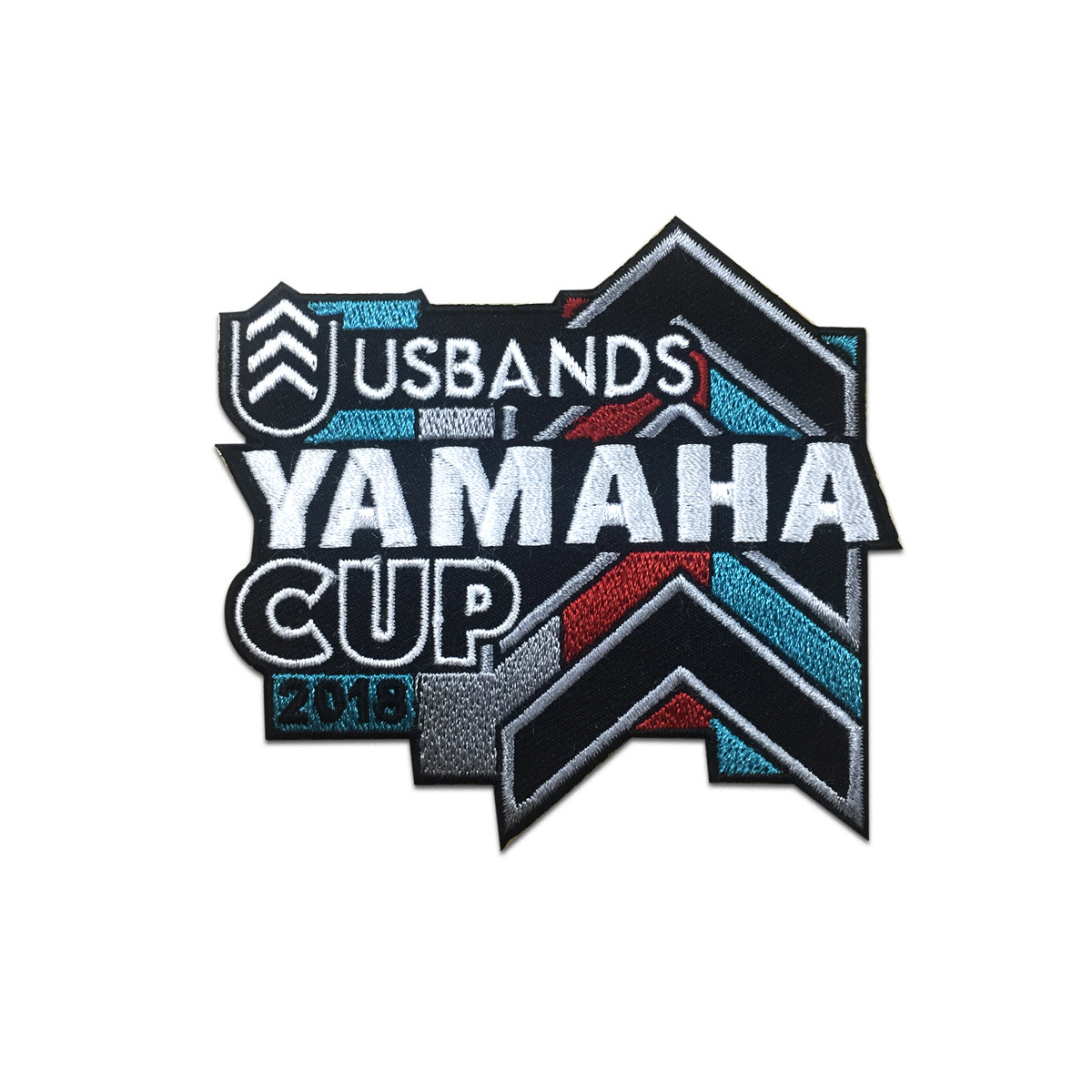 2018 USBands Yamaha Cup Patch