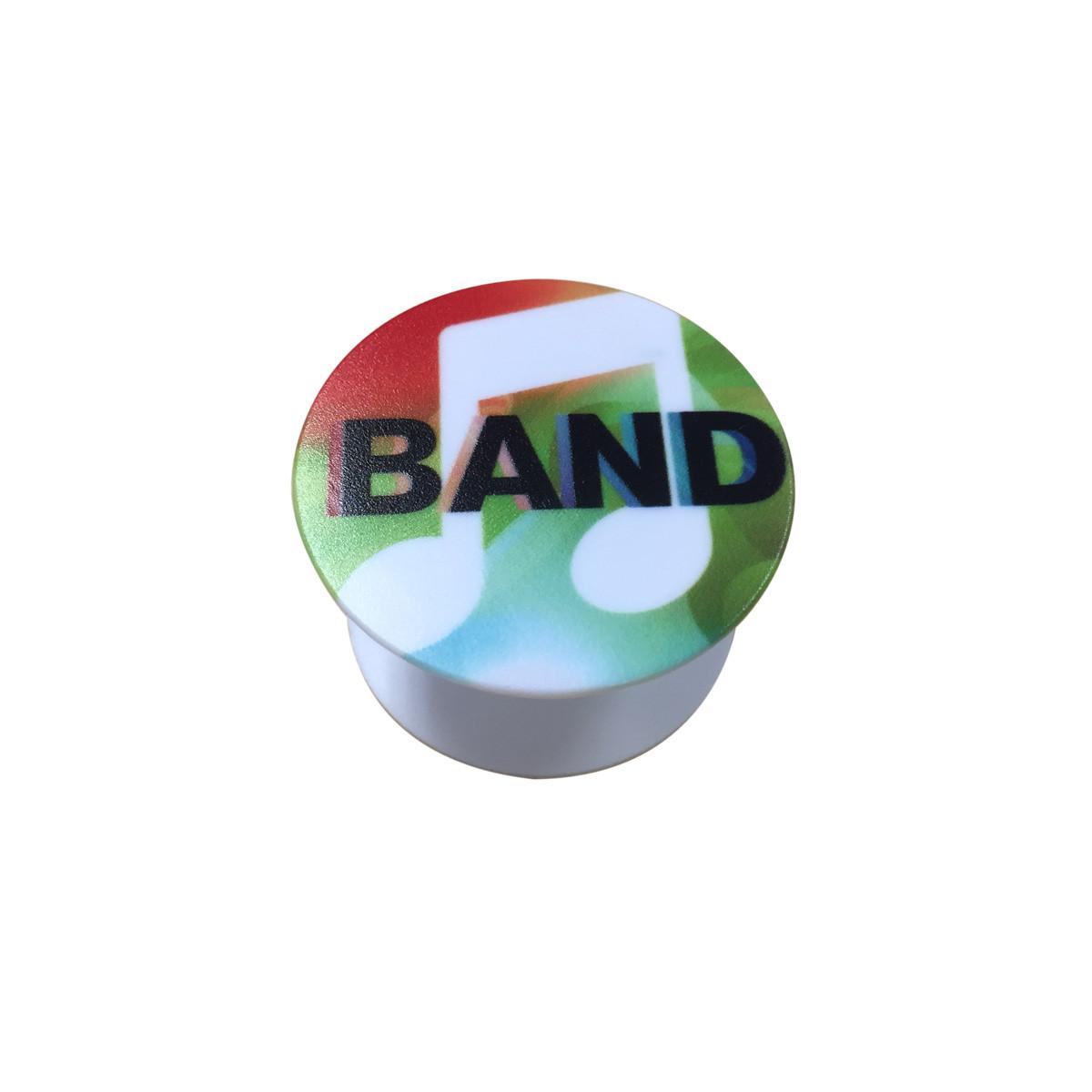 Band Phone Grip