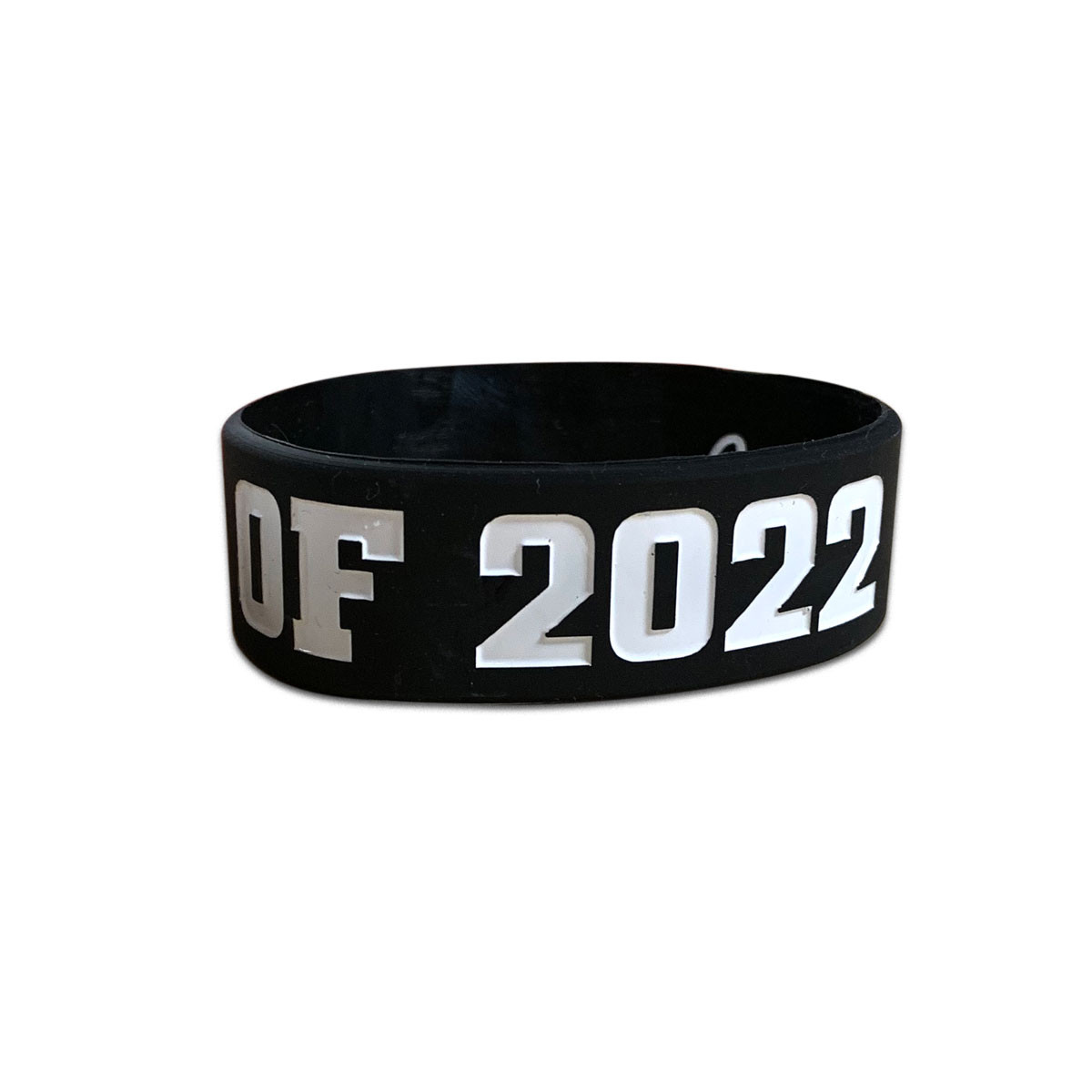 Class of 2022 Wristband