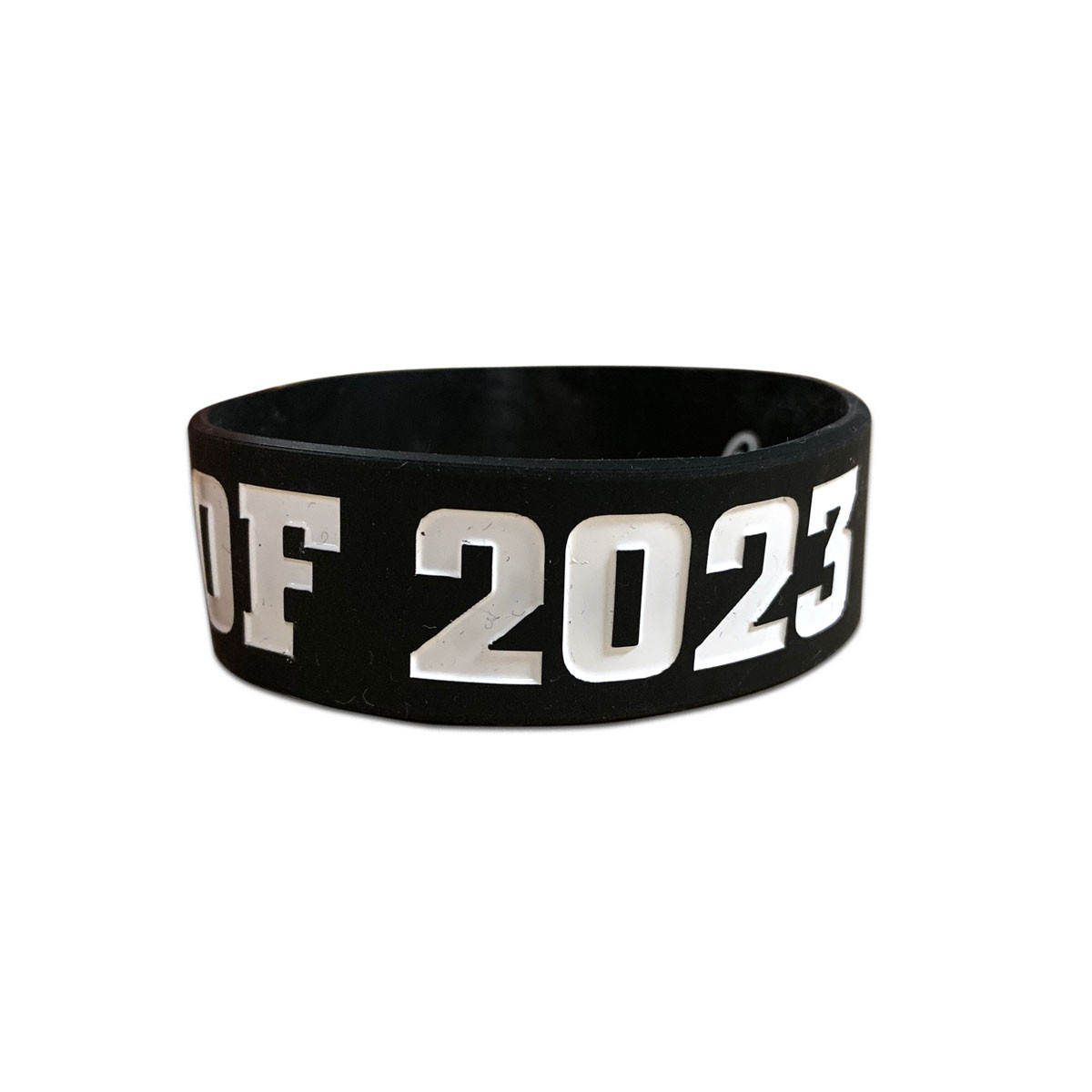 Class of 2023 Wristband