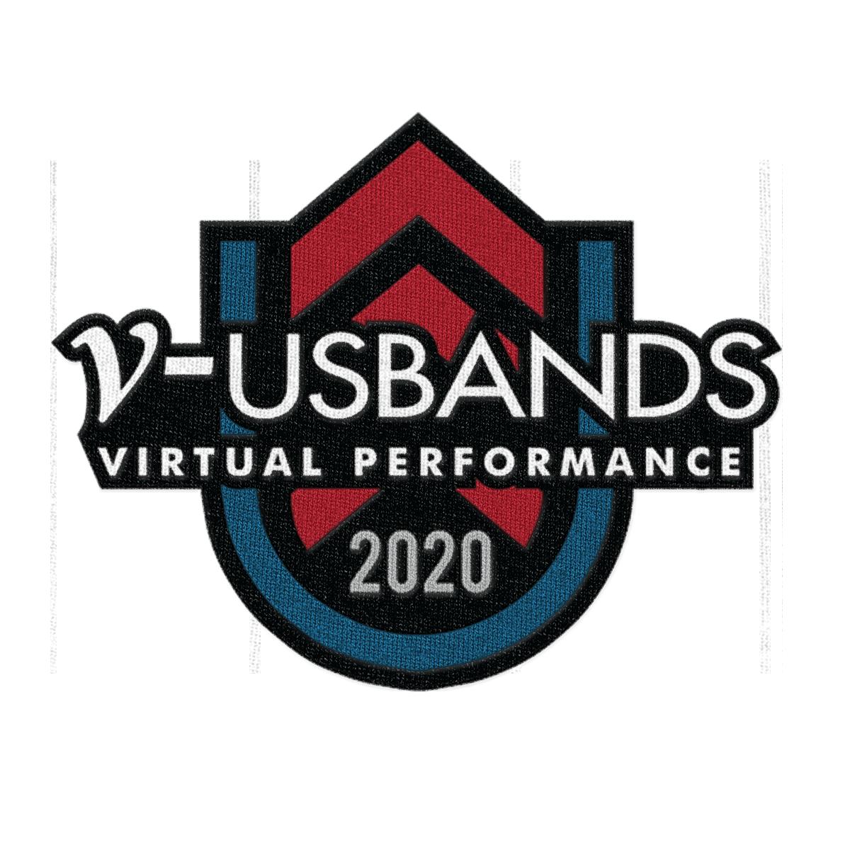 2020 V-USBands Season Patch