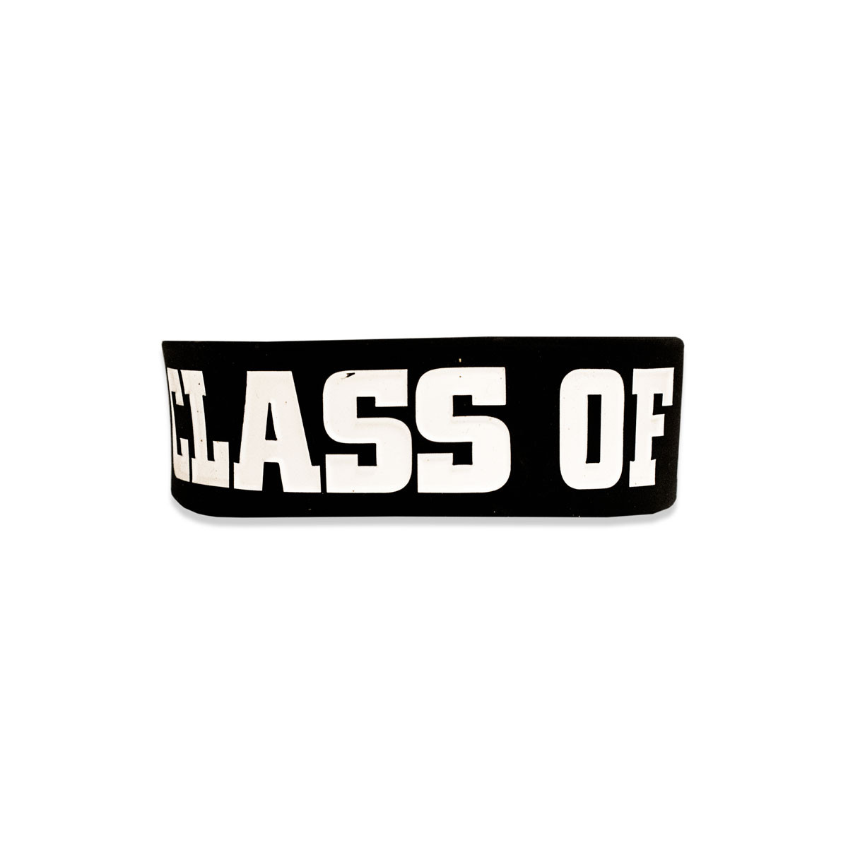 Class of 2026 Wristband