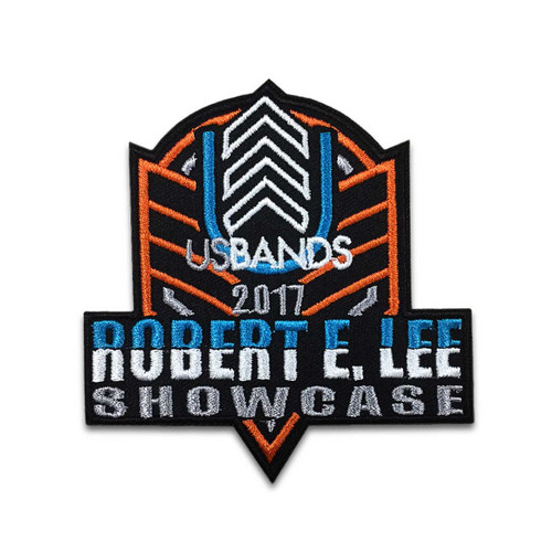 2017 USBands Robert E Lee Showcase Patch