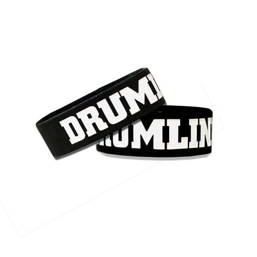 Drumline Wristband