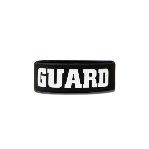 Guard Wristband