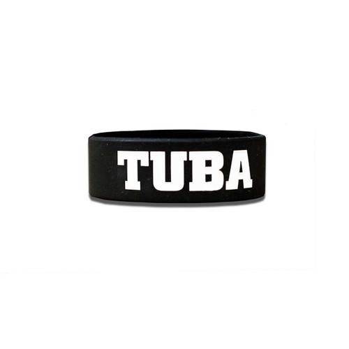 Tuba Wristband