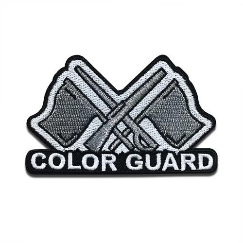 Color Guard Patch