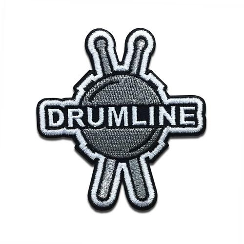 Drumline Patch