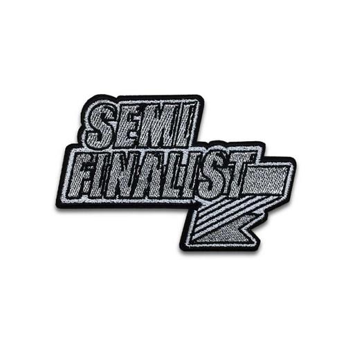 Semi-Finalist Patch