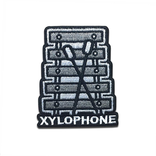 Xylophone Instrument Patch
