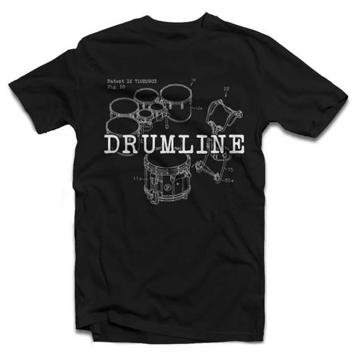 Drumline Patent